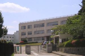 筑波大学附属高校