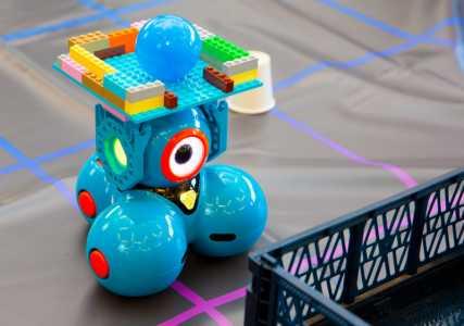 dash ロボット