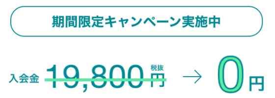 IGNISU 入会金
